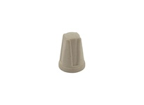 NSI TOP-S-CD SMALL PORCELAIN WIRE NUT BAG OF 100