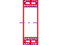 NTN SL01-4926 CYLINDRICAL ROLLER BRG