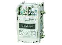 WEG UVT E10 ACW 125-800 CB UNDERVOLT 120VACVDC ALL FR Circuit Brkr
