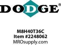 M8H40T36C