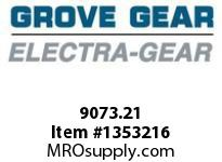 Grove-Gear 009073.21 SHCS M6 x 25mm
