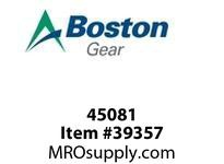 BOSTON 45081 45081 B20 MTG HD HARDWARE