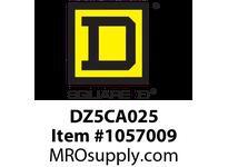DZ5CA025