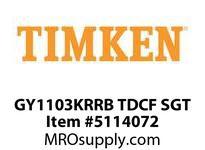 GY1103KRRB TDCF SGT