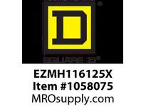 EZMH116125X