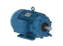 WEG 01018ET3HCT215TF1-W2 10HP 1800 3 60 575V Cooling-TWR