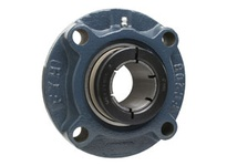 FYH NCFC205 25MM ND 4B PILOTED FLANGE *CONCENTRIC LO