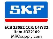SKF-Bearing ECB 23052 CCK/C4W33