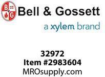Bell & Gossett J92560 WASHER