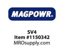 MagPowr SV4 Selector Valve Kit