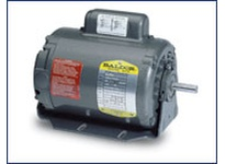 Baldor RM3158 3HP 3450RPM 3PH 60HZ 56/56H 3524M OPEN