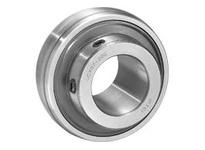 IPTCI UCX12-39-L3 Set Screw Lock Medium Duty Bore Dia. 2 7/16^^ Wide Inner Race Insert Triple Lip Seal