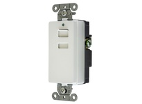 HBL_WDK USB2W USB CHRGR 2 PORT 3A 5 V WHITE