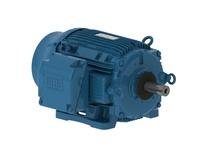 WEG 07589EP3QCT404VF1-W2 75/18.75HP 1800/900 3 60 460V Cooling-TWR