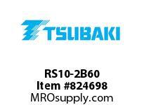 US Tsubaki RS10-2B60 10-2B60 32MM SB DBL HT