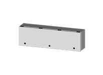 SCE-L9306ELJSS S.S. ELJ Trough Enclosure