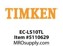 TIMKEN EC-LS10TL Split CRB Housed Unit Component