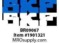 SKFSEAL BR09067 VSM BRGS
