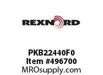 PKB22440F0 HOUSING PK-B22440F-0 5811450