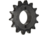 60H17H Roller Chain Sprocket MST Bushed for (H)