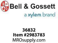 Bell & Gossett G87500 HEAD GASKET