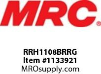 MRC RRH1108BRRG PILLOW BLOCK WASH DOWN