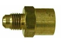 MRO 10240L 1/2 X 3/8 LP M FLARE X FIP ADPT