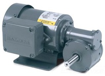 Baldor GC25006 .1/.12HP 1350RPM 1PH 50/60HZ K-0 2520C