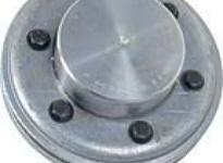 DODGE 000335 PX50 GTLF TL FLG ASSY - 1215