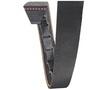 Carlisle PT BX158 Gold Ribbon Cog Belt