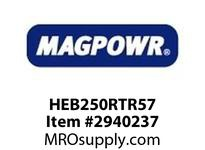 MagPowr HEB250RTR57 HEB250 REPLACMNT RTR KIT 1.625
