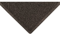 NoTrax 266R0048BL 266 Wayfarer 4X60 Black Wayfarer Custom is an unbacked vinyl-loop outdoor mat that removes dirt and moisture from shoes allowing it to pass through the mat. Wayfarer Custom is specially designed to dry quickly and resist m