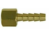 MRO 32107 3/16 X 1/4 HB X FEM FLARE SWIVL