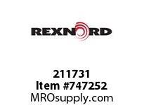 REXNORD 211731 12963 462.S71.ADPT SP