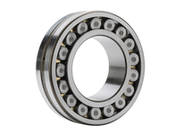 NTN 22207EAKW33C3 Spherical roller bearing