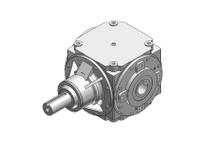 HUBCITY 0220-20531 1250 1.5/1 GG SP BEVEL GEAR DRIVE