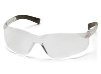 Pyramex S2510SNT Clear Frame/Clear Anti-fog Lens