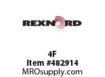 REXNORD 6168886 4F MALL WING (MILW PT)