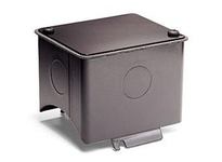 175893.00 .Cond Box For Pe350 Gearmotor .Steel.