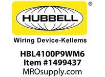 HBL4100P9WM6