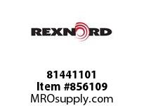 REXNORD 81441101 HUV5998/6995-48 F4 T4P SP CONTACT PLANT FOR ACCURATE DESCRIPT