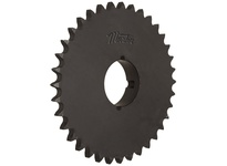 Martin Sprocket 80BTB45 PITCH: #80 TEETH: 45 FOR BUSHING: 2517