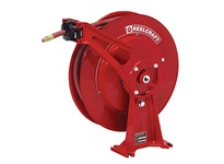 ReelCraft E8850 OLP SERIES 8000 OPEN W/HOSE 1/2 X 50ft 300psi