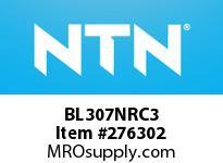 NTN BL307NRC3 SMALL SIZE BALL BRG(STANDARD)