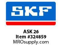 SKF-Bearing ASK 26