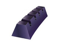 Flexco 99374 BNBP-100 NOTCHED V GUIDE