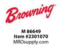 Rollway M 86649 INCH TAPERED