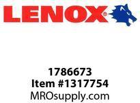 Lenox 1786673 PORTA-BAND PW35-3/8X1/2X020X10/14CW