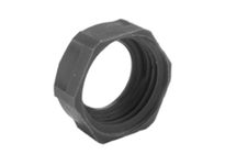 "Bridgeport 329 3 1/2"" plastic bushing"