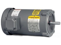 VM8541 .75HP, 3450RPM, 3PH, 60HZ, 56C, 3413M, TEFC, F1